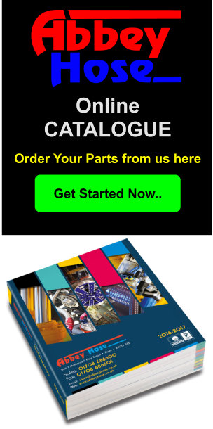 Abbey Hose Hydraulics Catalogue 2016